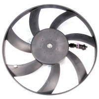 POLO FAN MOTORU 6K0959455B  1997-2002